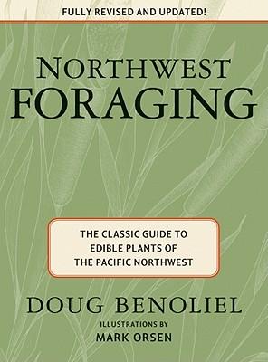 Northwest Foraging By Orsen, Mark